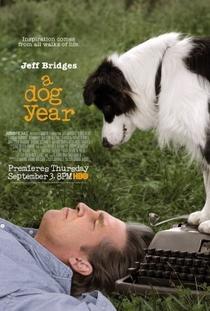 Um Ano do Cão - Poster / Capa / Cartaz - Oficial 1
