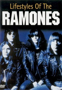 Lifestyles of The Ramones - Poster / Capa / Cartaz - Oficial 1