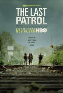 The Last Patrol - Poster / Capa / Cartaz - Oficial 1