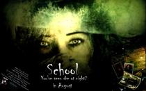 School - Poster / Capa / Cartaz - Oficial 3