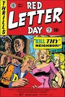 O Dia da Carta Vermelha