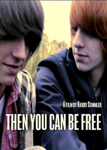 Then you can be free  - Poster / Capa / Cartaz - Oficial 1