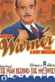 Jack Warner - Poster / Capa / Cartaz - Oficial 1