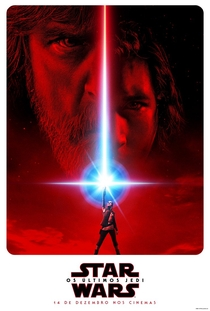Star Wars: Os Últimos Jedi - Poster / Capa / Cartaz - Oficial 4