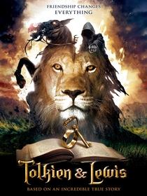 Tolkien & Lewis - Poster / Capa / Cartaz - Oficial 1