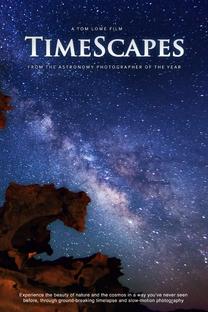 TimeScapes - Poster / Capa / Cartaz - Oficial 1