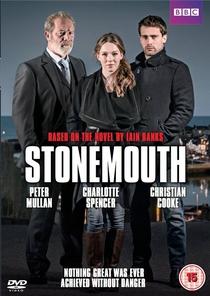 Stonemouth  - Poster / Capa / Cartaz - Oficial 1