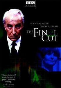 The Final Cut - Poster / Capa / Cartaz - Oficial 1