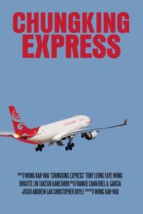 Amores Expressos - Poster / Capa / Cartaz - Oficial 17