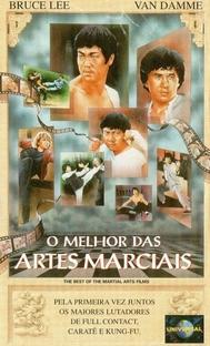 O Melhor das Artes Marciais - Poster / Capa / Cartaz - Oficial 2