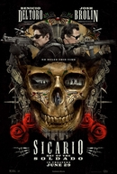 Sicario: Dia do Soldado (Sicario 2: Day of the Soldado)