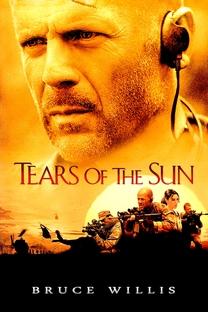 Lágrimas do Sol - Poster / Capa / Cartaz - Oficial 3
