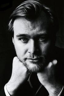 Christopher Nolan - Poster / Capa / Cartaz - Oficial 1