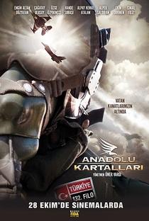 Anatolian Eagles - Poster / Capa / Cartaz - Oficial 3