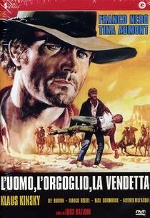 Django Não Perdoa, Mata - Poster / Capa / Cartaz - Oficial 1