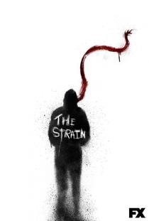The Strain (2ª Temporada) - Poster / Capa / Cartaz - Oficial 2