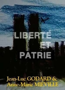 Liberdade e Pátria - Poster / Capa / Cartaz - Oficial 1