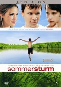 Tempestade de Verão - Poster / Capa / Cartaz - Oficial 2