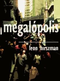 Megalopolis - Poster / Capa / Cartaz - Oficial 1