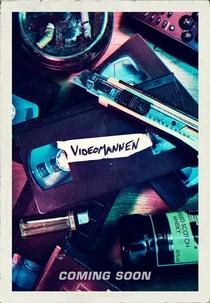 Videomannen - Poster / Capa / Cartaz - Oficial 2