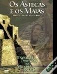 Os Astecas e os Maias - Poster / Capa / Cartaz - Oficial 1