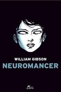 Neuromancer - Poster / Capa / Cartaz - Oficial 1