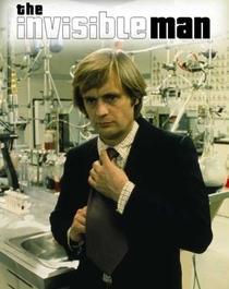O Homem Invisível (1ª Temporada) - Poster / Capa / Cartaz - Oficial 3