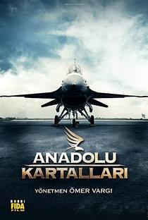 Anatolian Eagles - Poster / Capa / Cartaz - Oficial 2