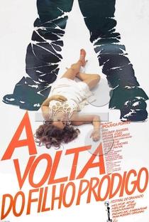 A Volta do Filho Pródigo - Poster / Capa / Cartaz - Oficial 1