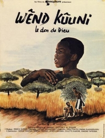 Wend Kuuni - Poster / Capa / Cartaz - Oficial 1
