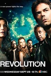 Revolução (2ª Temporada) - Poster / Capa / Cartaz - Oficial 1