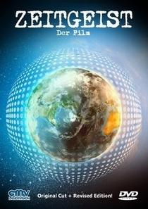 Zeitgeist: The Movie - Poster / Capa / Cartaz - Oficial 3