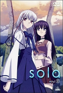 Sola - Poster / Capa / Cartaz - Oficial 15