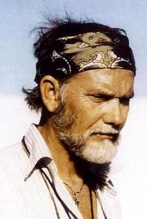 Sam Peckinpah - Poster / Capa / Cartaz - Oficial 1
