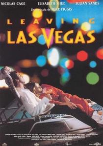 Despedida em Las Vegas - Poster / Capa / Cartaz - Oficial 5
