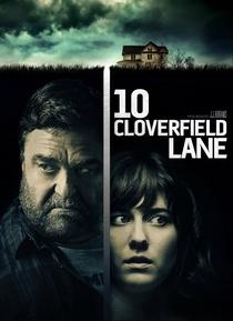 Rua Cloverfield, 10 - Poster / Capa / Cartaz - Oficial 7