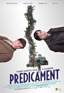 Predicament - Poster / Capa / Cartaz - Oficial 1