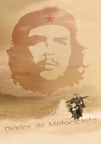 Diários de Motocicleta - Poster / Capa / Cartaz - Oficial 3