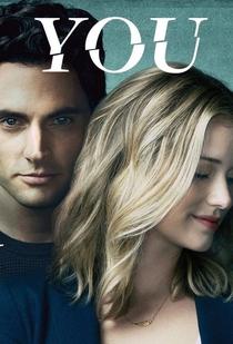 Você (1ª Temporada) - Poster / Capa / Cartaz - Oficial 2