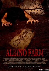 Albino Farm - Poster / Capa / Cartaz - Oficial 1