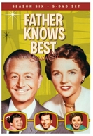 Papai Sabe Tudo (6ª Temporada) (Father Knows Best (Season 6))