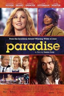 Paraíso - Em Busca da Felicidade - Poster / Capa / Cartaz - Oficial 1