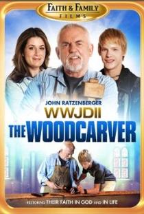 O Carpinteiro - Em Seus Passos O Que Faria Jesus? Parte 2 - Poster / Capa / Cartaz - Oficial 1