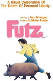 Futz - Poster / Capa / Cartaz - Oficial 1