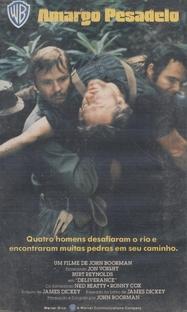 Amargo Pesadelo - Poster / Capa / Cartaz - Oficial 4
