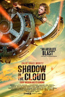 Uma Nuvem no Céu (2021)
