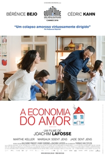 A Economia do Amor - Poster / Capa / Cartaz - Oficial 3