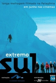 Extremo Sul - Poster / Capa / Cartaz - Oficial 1