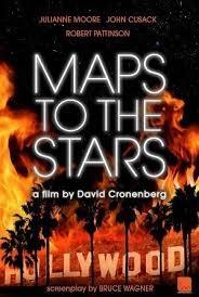 Mapas para as Estrelas - Poster / Capa / Cartaz - Oficial 8
