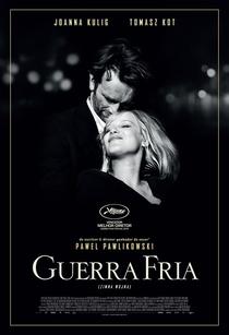 Guerra Fria - Poster / Capa / Cartaz - Oficial 1